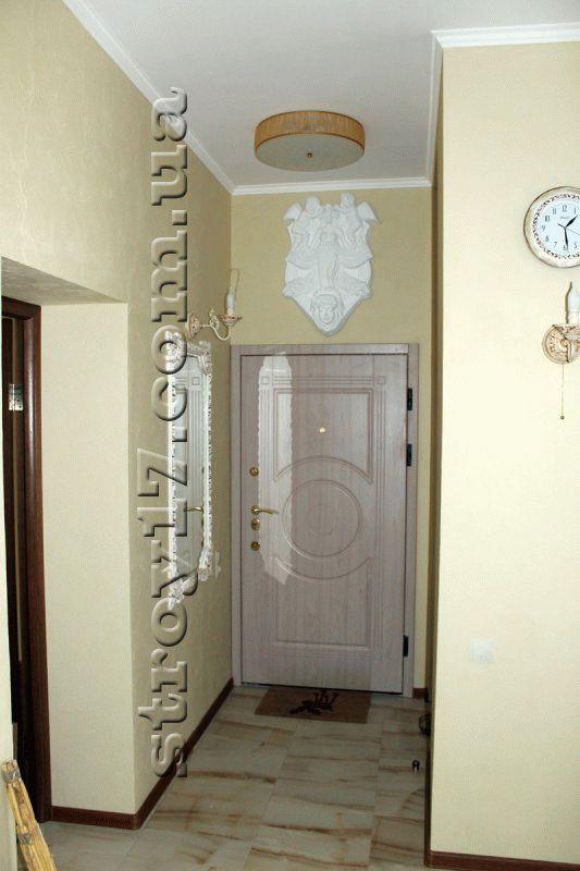Ремонт двухуровневой квартиры фото 5