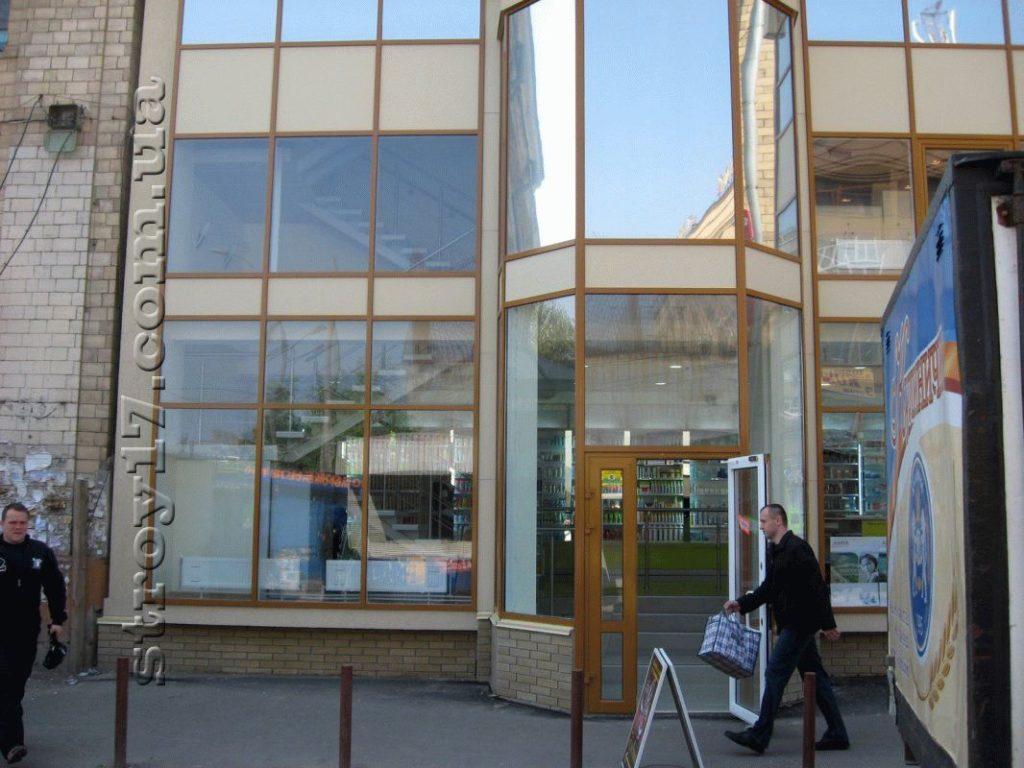 Строительство двухэтажного магазина на Суздальских рядах фото 1