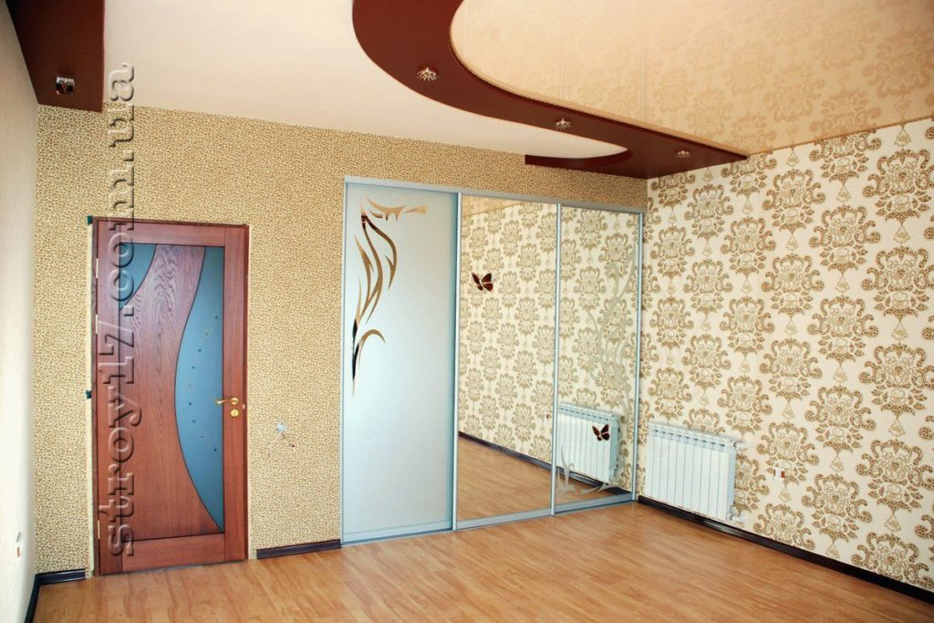 Ремонт квартиры фото 2