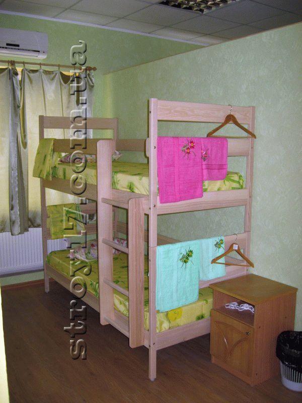 Ремонт помещения помещения под хостел фото 2