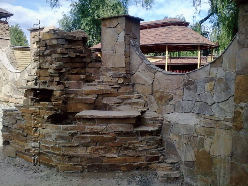 Декоративные водопады фото 3