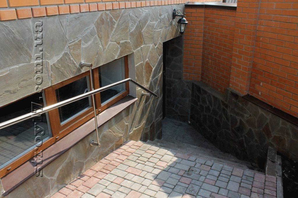 Строительство частного дома фото 1