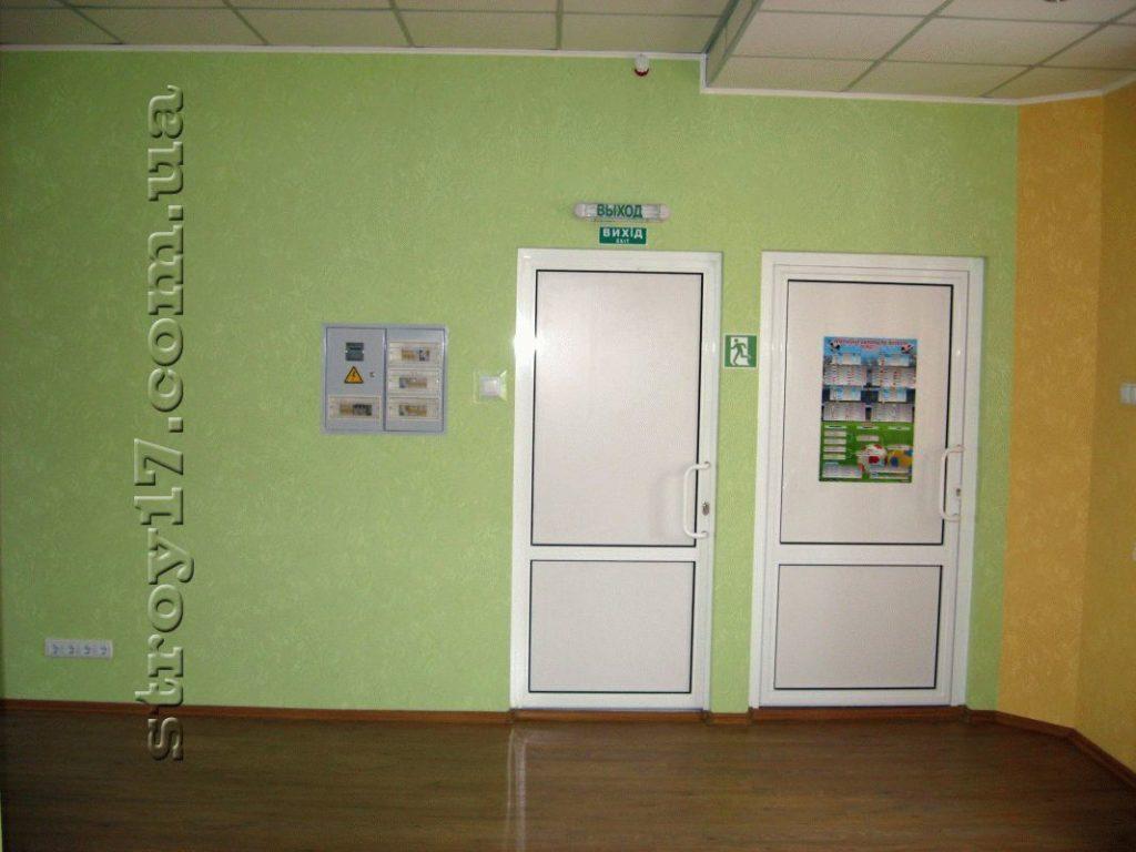 Перепланировка и ремонт помещения под хостел фото 2
