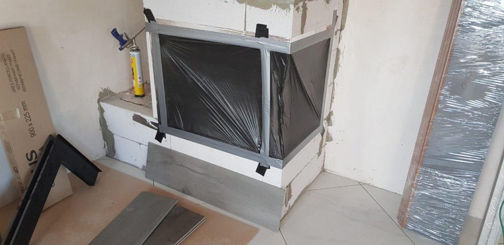 Тест на герметичность Blower Door Test фото 4
