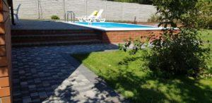 Строительство бассейнов с нуля фото