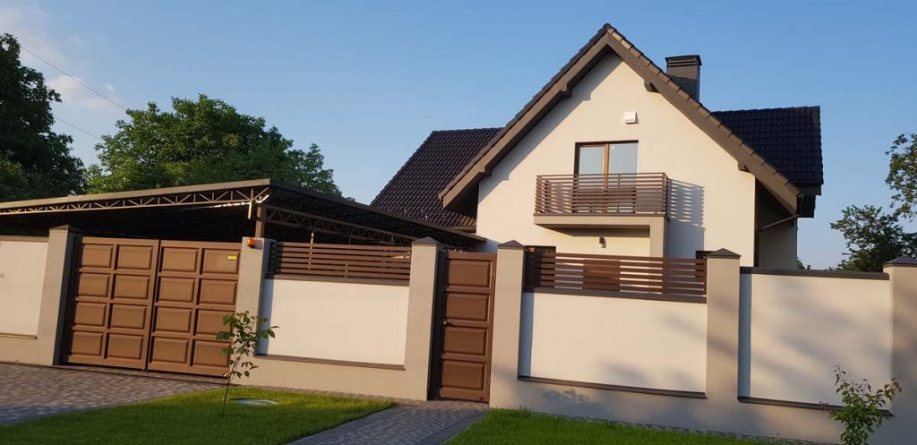Дом из керамики 150 кв.м. фото 3