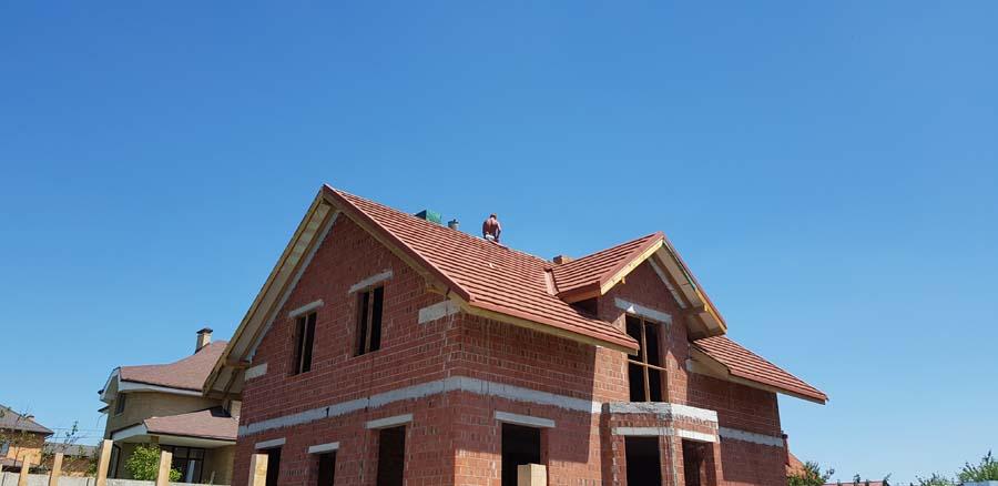 Плюсы и минусы домов из керамических блоков