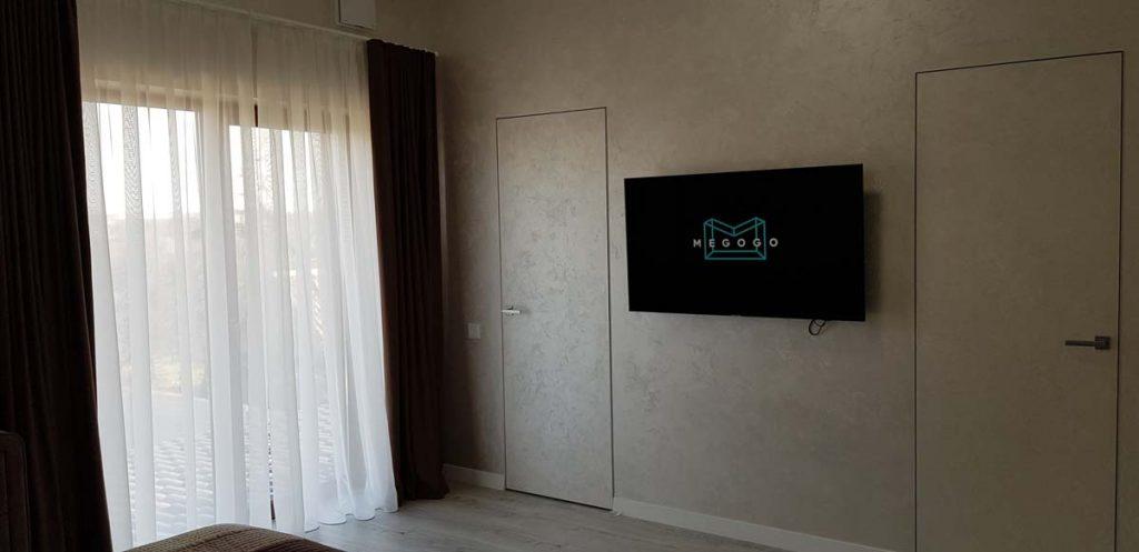 Интерьер в доме из керамики фото 3