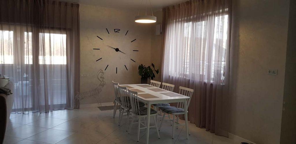 Интерьер в доме из керамики фото 6