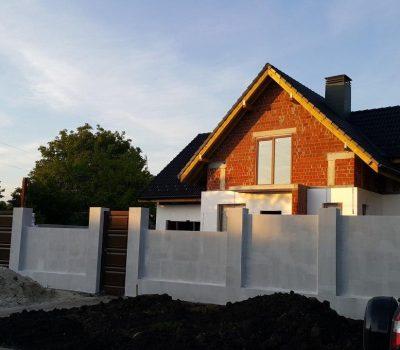 Утепление домов пенополистиролом по системе мокрый фасад