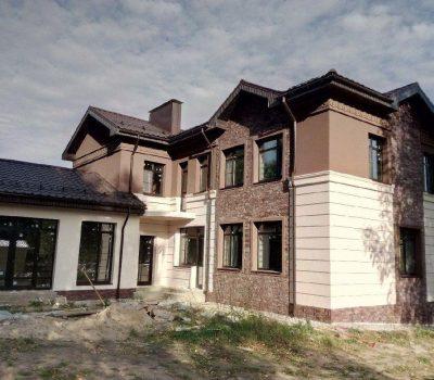 Утепление фасадов минватой