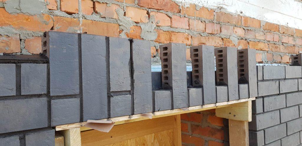 Клинкерный фасадный кирпич фото 2