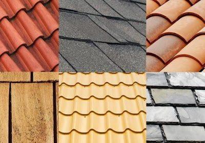Какую крышу выбрать для современного частного дома?