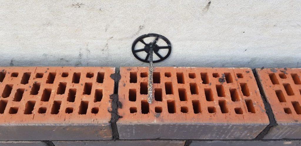 Облицовка фасада клинкерным кирпичом фото 3