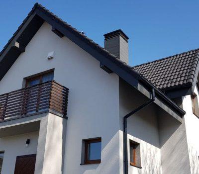 Стоимость домов из газобетона
