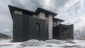 Двухэтажный дом в River Park фото 3