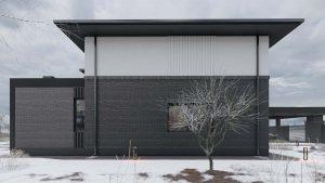 Двухэтажный дом в River Park фото 4